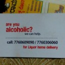 Help for alcoholics