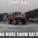 Sorry Kids