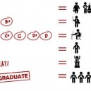 College degree results