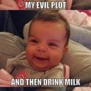 Evil Plot
