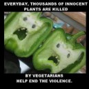 Help stop the violence