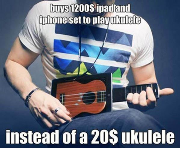 Hipster Logic