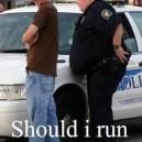 Should I Run