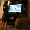 The Lion King Kinect