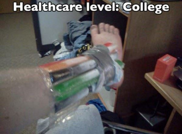 College Healthcare