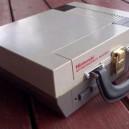 Cool NES lunchbox