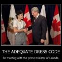 Dress Code Bieber