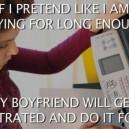 Girlfriend Logic