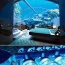 Poseidon resort in Fiji