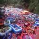 Beer floating event