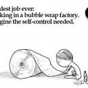 Bubble warp factory