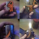 Cool lighter!