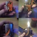 Cool lighter!