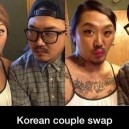 Couple swap
