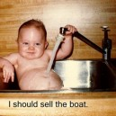 I should sell the boat