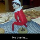 No one will eat that cookie now