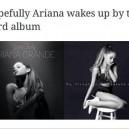 Wake Up Ariana