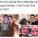 I lost my mom