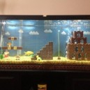 Mario Aquarium