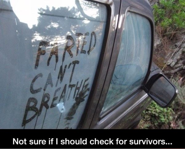 Not sure if I should check for survivors
