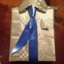 Wrapping Talent