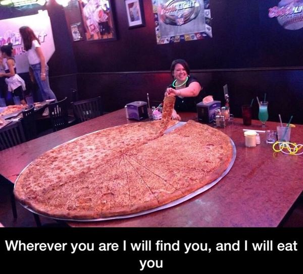 And a diet coke, please.