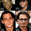 Celebrities who might be vampires