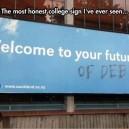 Honest College