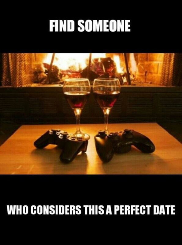 Perfect date night