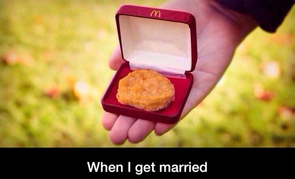 Great way to propose