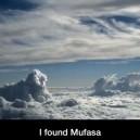 Mufasa is the sky