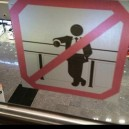 Swagger prohibited