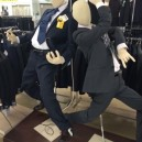Mannequins in Japan
