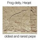 Pepe meme The beginning