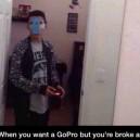 DIY GoPro