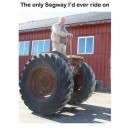 Awesome Segway