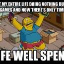 Life Well Spent