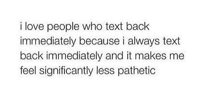 Quick texter