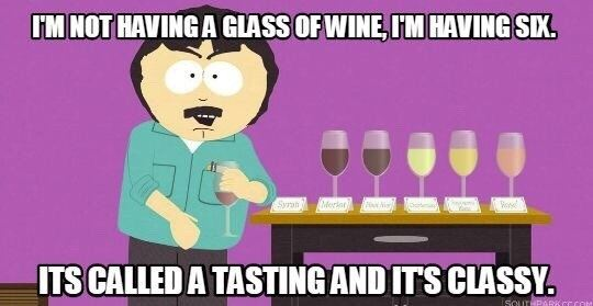 Randy Marsh, Keeping It Classy