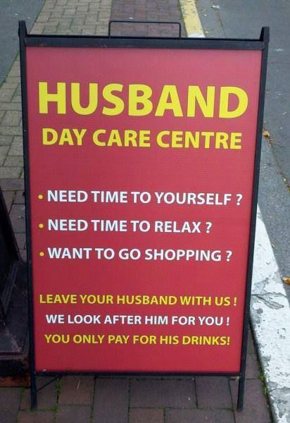 What every wife needs
