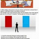 Helpful Psychological Tricks