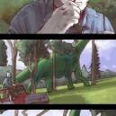 It's A Feelsosaur