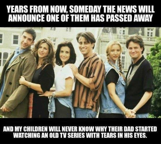 My Children Will Never Know