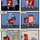 The Evolution Of Flash