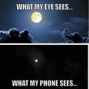 The Reality Of A Smartphone Camera