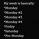 This Is My Week
