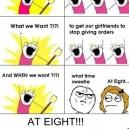 Typical Boyfriends
