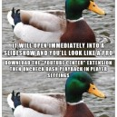 Awesome Tech Advice