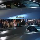 Lamborghini ReBenton and Top Gear