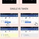 Single vs. Taken